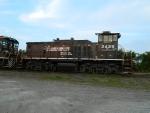 NS 2425(MP15DC)