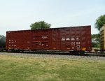 - New BNSF Hi-Cube Box Car -