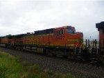 BNSF C44-9W 5427
