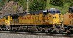 Union Pacific #7119
