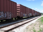 Boxcar Storage on the old D&M
