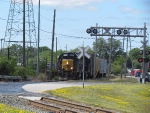 CSX Marysville at Gratiot