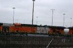 BNSF 7740