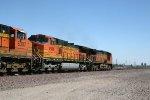 BNSF 4506