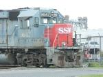 SSW 9647(GP60)