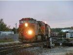 BNSF 781
