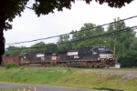 NS eastbound coal train