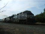 NS Train 18A