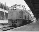 Amtrak Train Number 73.