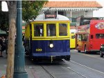 San Francisco Municipal Railway 130