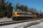 Lackawanna 1074 on the CNOTP
