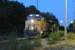8-1-2012 NS 114 CF 74.1 W. RICHMOND RICHMOND, IN