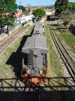 Slag train