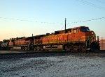 BNSF 4766