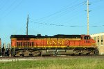 BNSF 4436