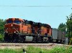 BNSF 5861