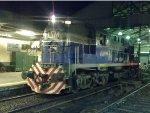 Alco RSD-16 #B826 at Retiro station.