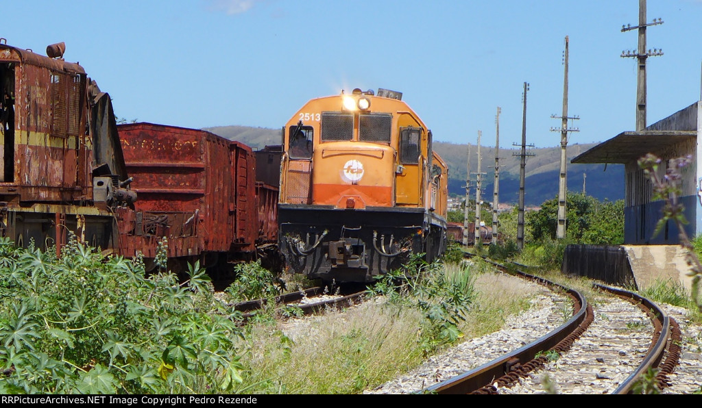 Train Class X