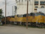 What happened to Union Pacific 6341???