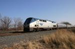 Amtrak again