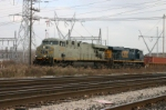 Q113 with CSX 5228