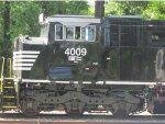 NS 4009