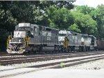 NS 3212 & NS 724 & NS 3089