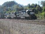 NS 6129 & NS 746 & NS 3002
