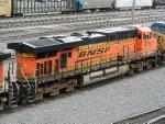 BNSF GE ES44AC 5778