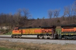 BNSF 4789