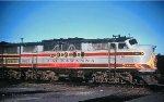 Former DL&W 602-A