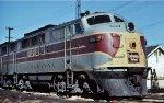 Former DL&W 654-A