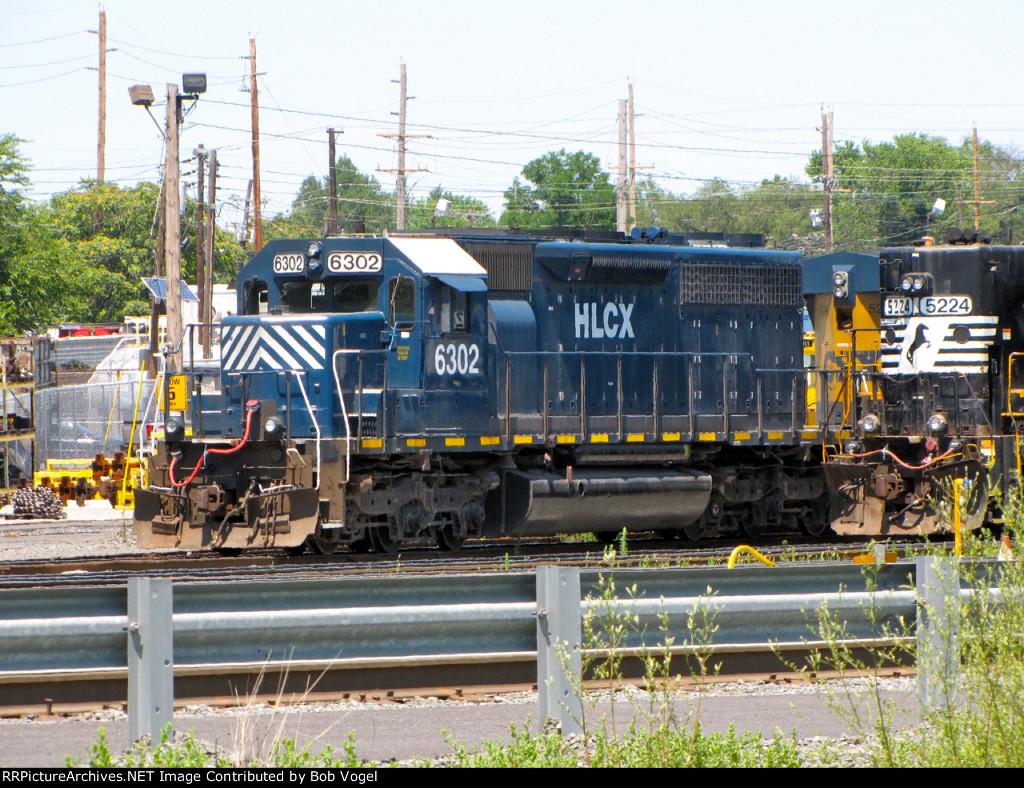 HLCX 6302
