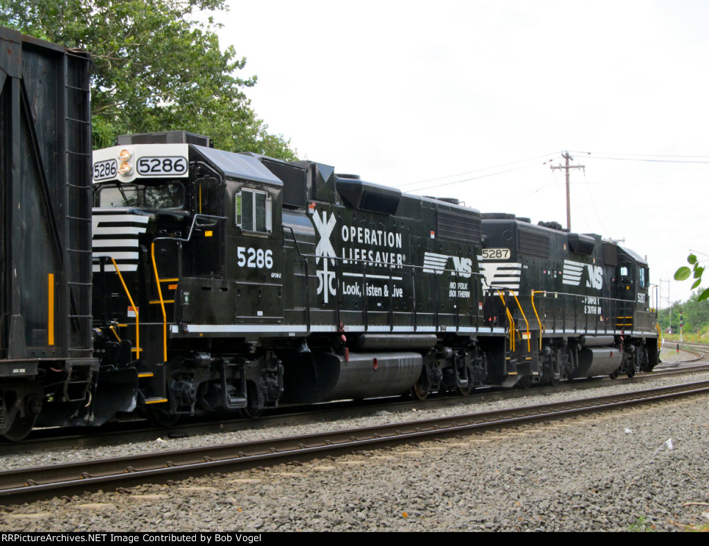 NS 5286 and 5287
