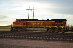 BNSF 4349