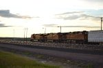 BNSF 4856 & 7487 & 4349
