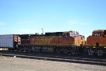 BNSF 4856