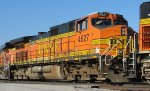BNSF 4627