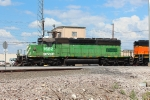 BNSF 1662