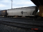 CSYX 12414 Covered Hopper WB