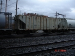 CGLX 4043 Covered Hopper WB