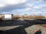 CSX 420 (AC4400CW) about to pass the CP 286 shack EB