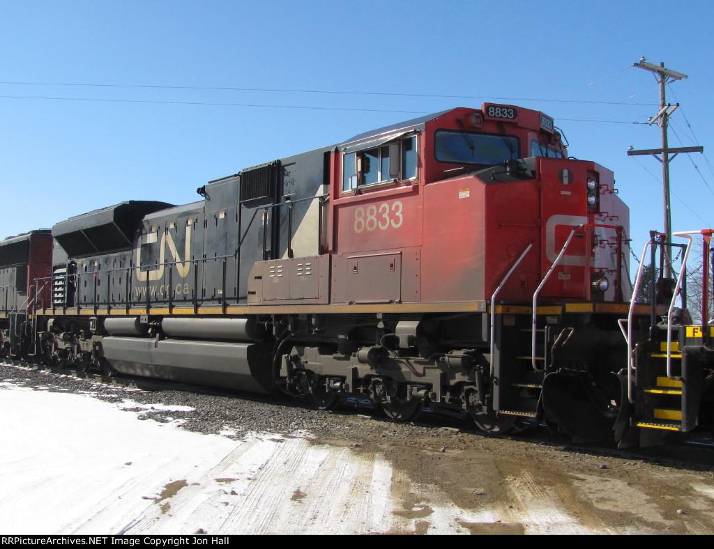 CN 8833