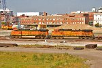BNSF 5472 and BNSF 4796 Lead S-TACKCK1-07A