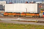 BNSF 5472 and BNSF 4796 Lead S-TACKCK1-07