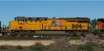 Union Pacific 7495