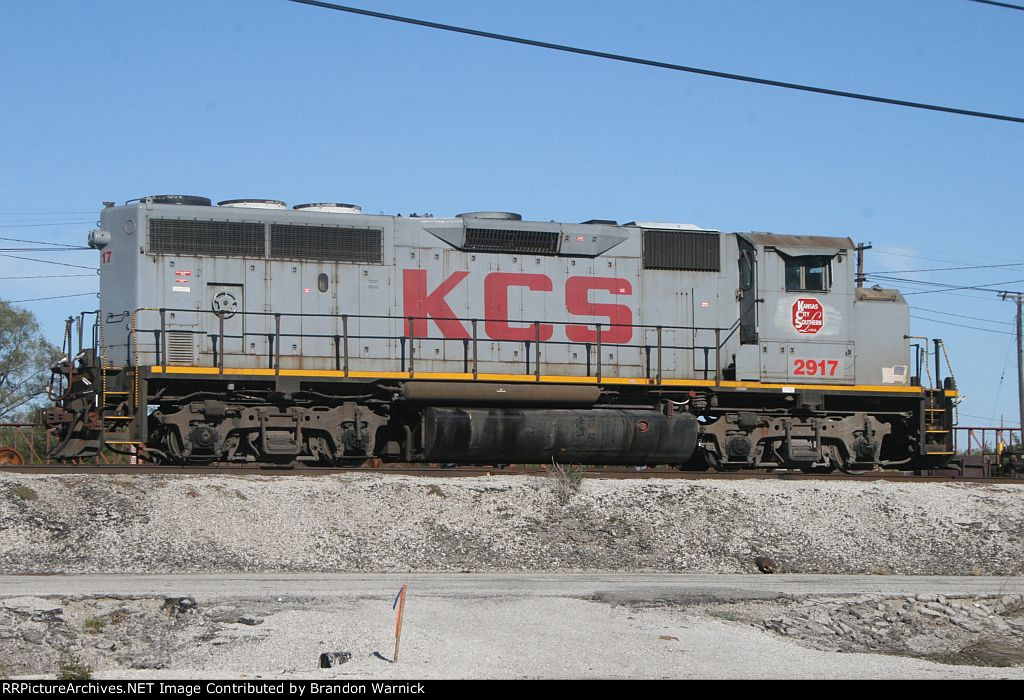KCS #2917