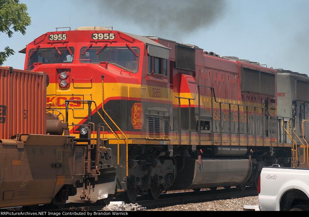 KCS #3955