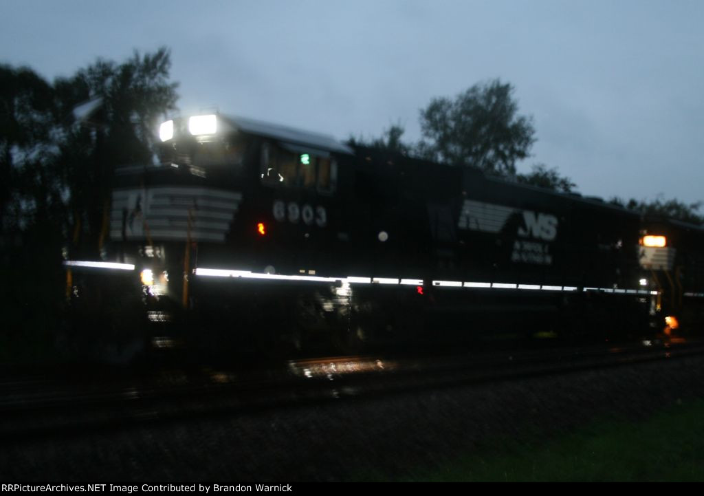 NS #6903