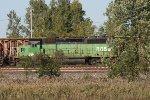 BNSF #8059